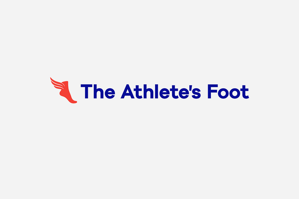 The Athlete's Foot / Galano