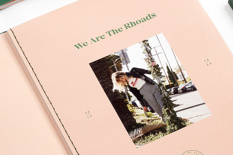 We Are The Rhodes / Mirador